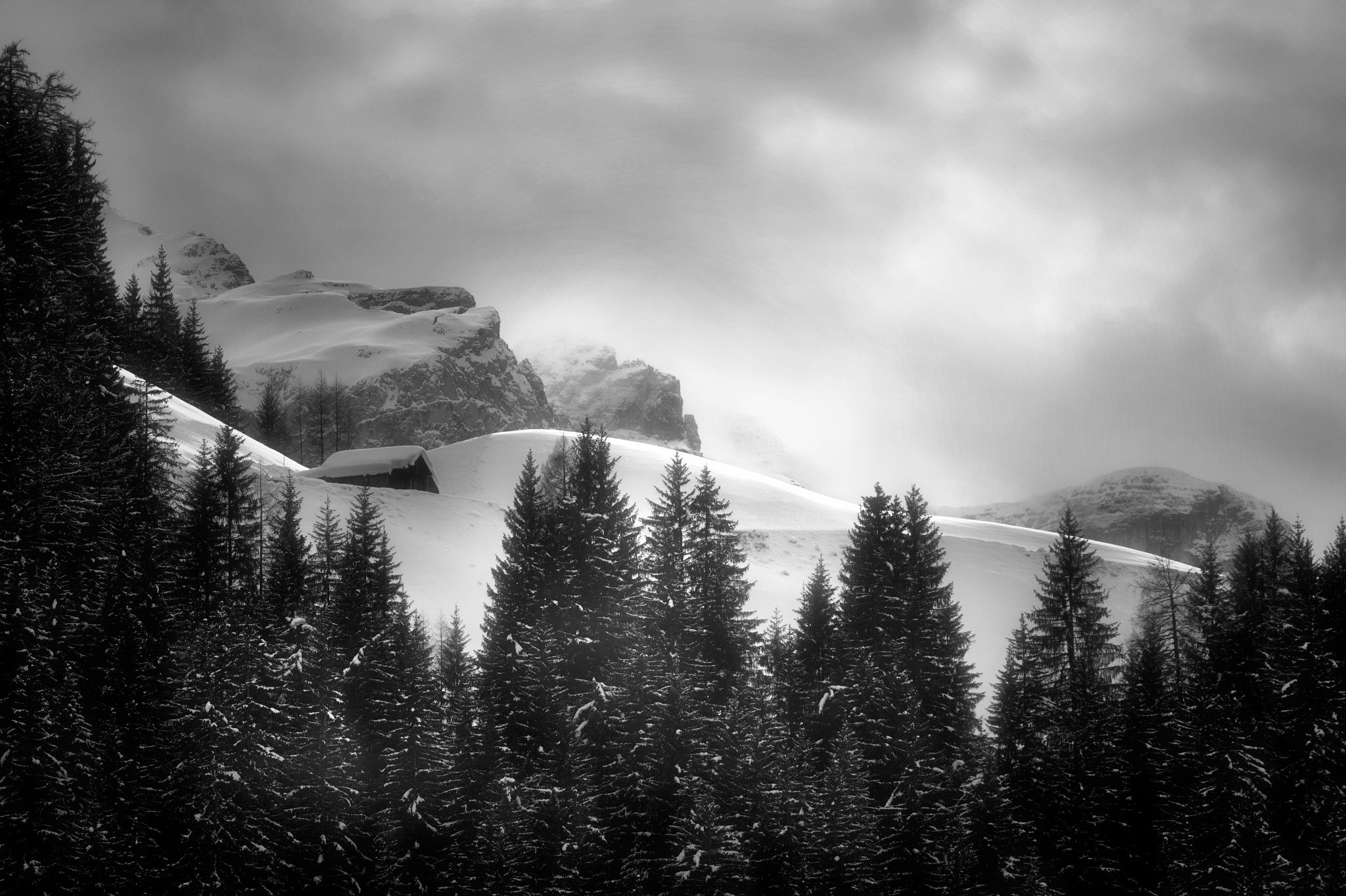 Dolomites Unesco World Heritage by MarkSoetebierVideophotography