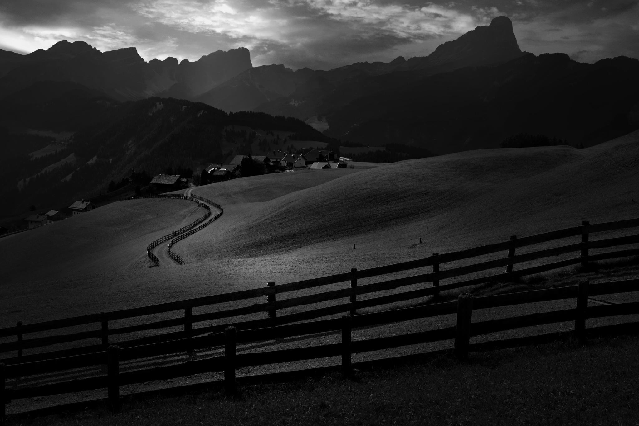 True di Pra by MarkSoetebierVideophotography