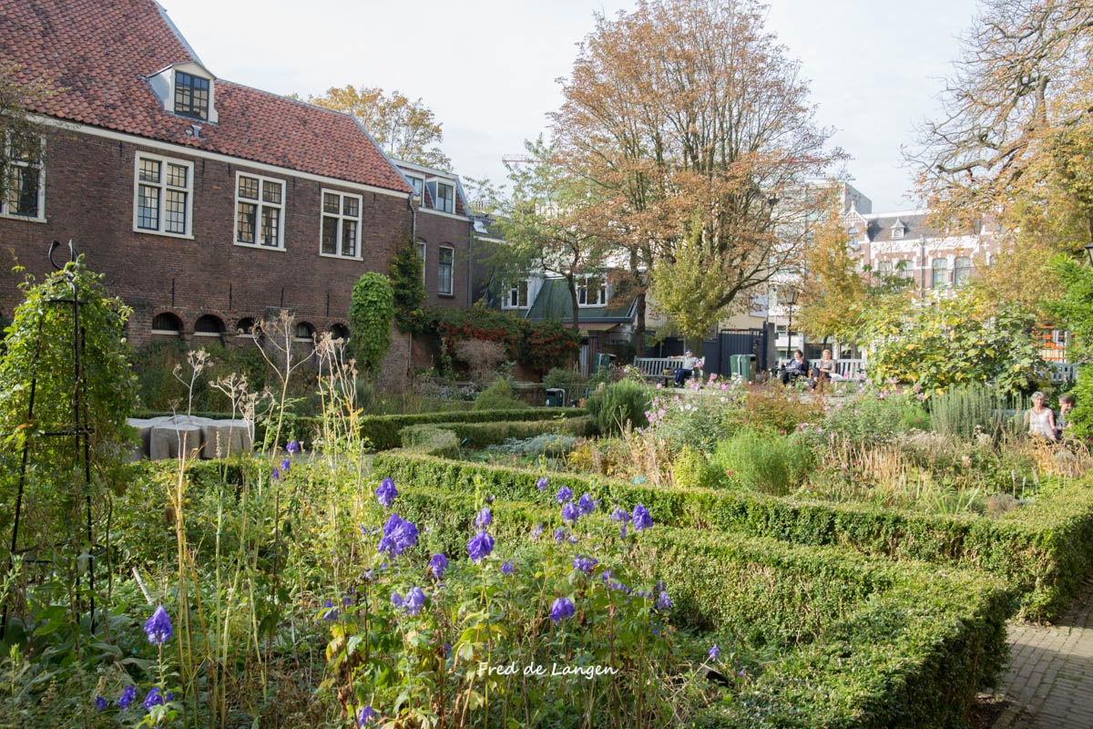 Utrecht by FdeLangen