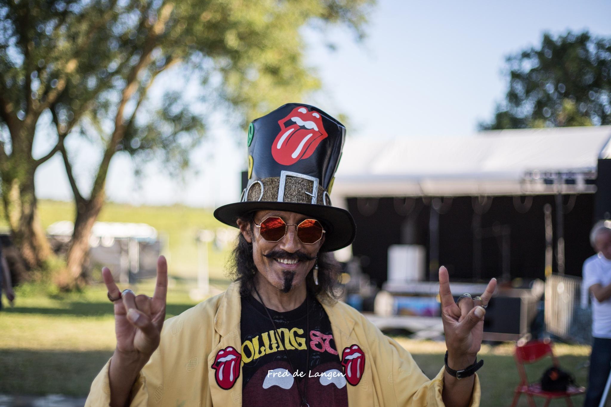 mr Woodstock  by FdeLangen