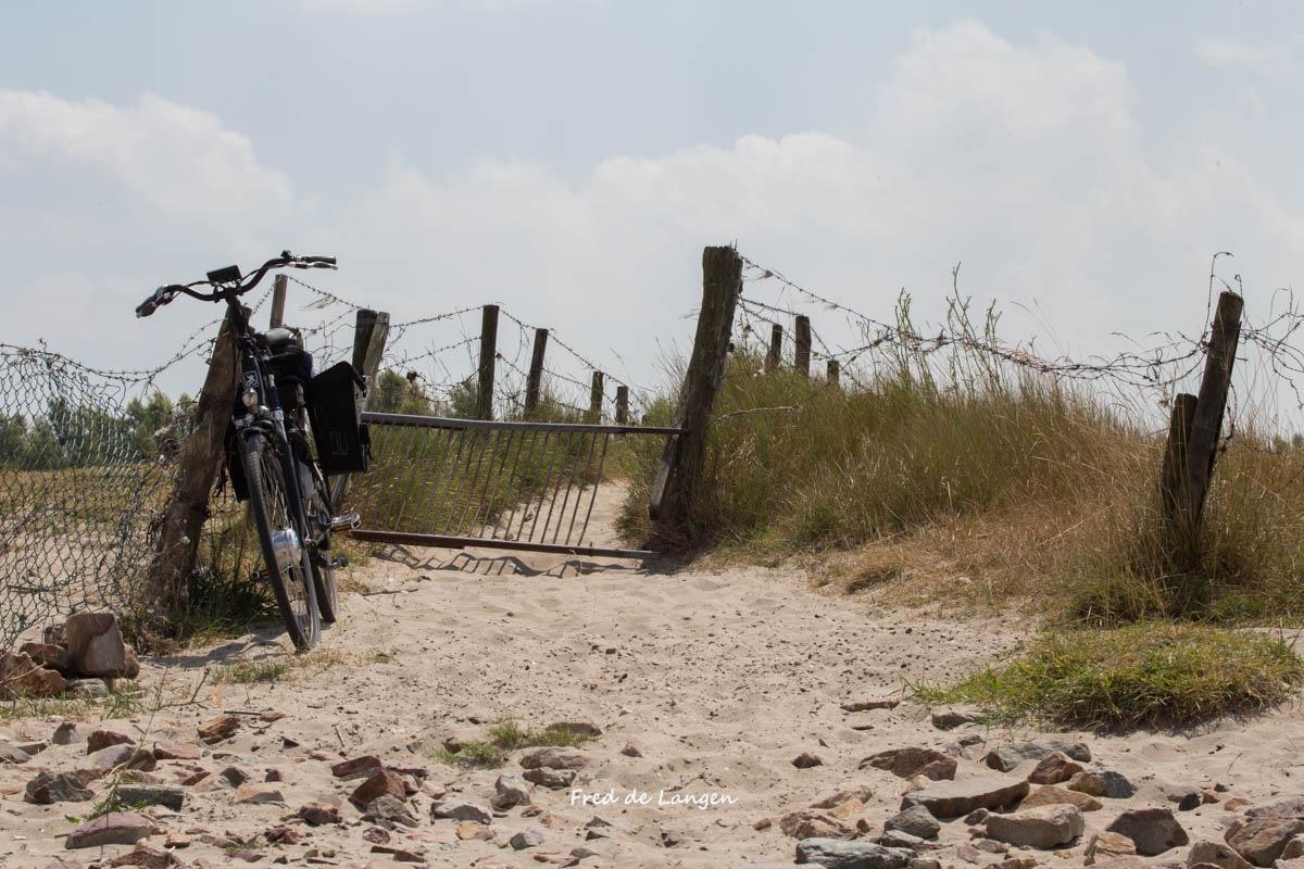 my bike by FdeLangen