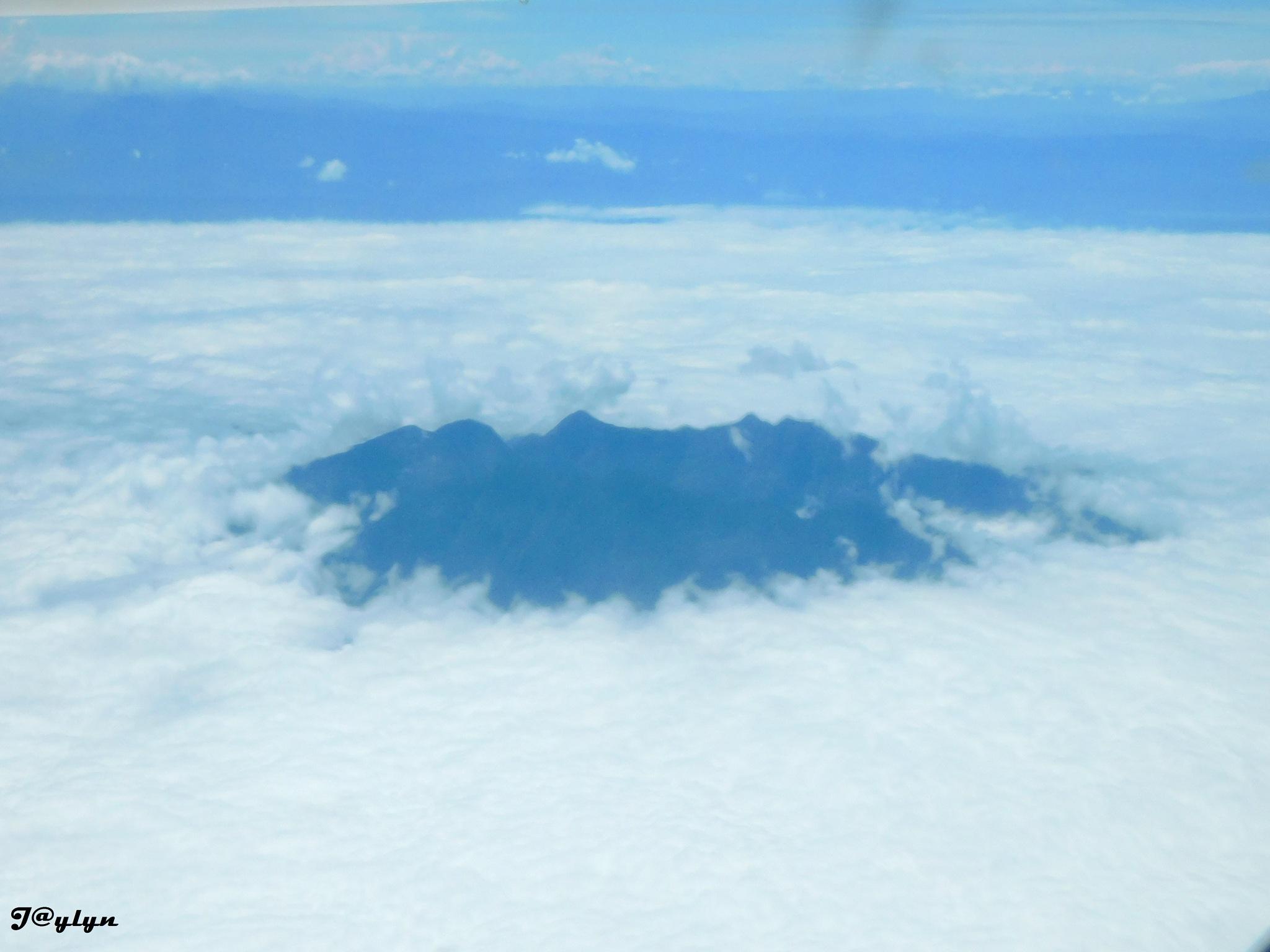 Mt Bosavi by Jaylyn_Kere2
