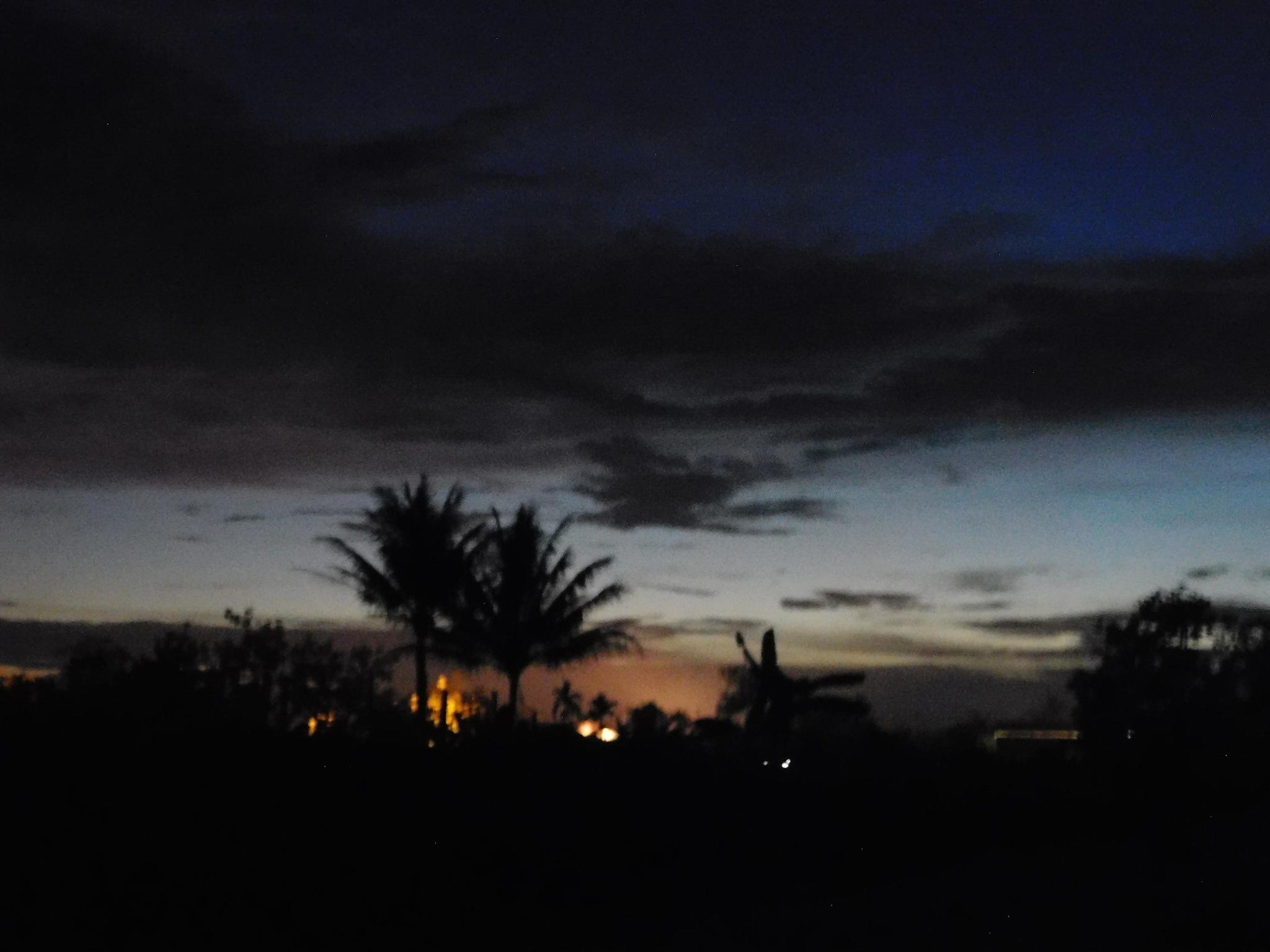 Evening sky by Jaylyn_Kere2