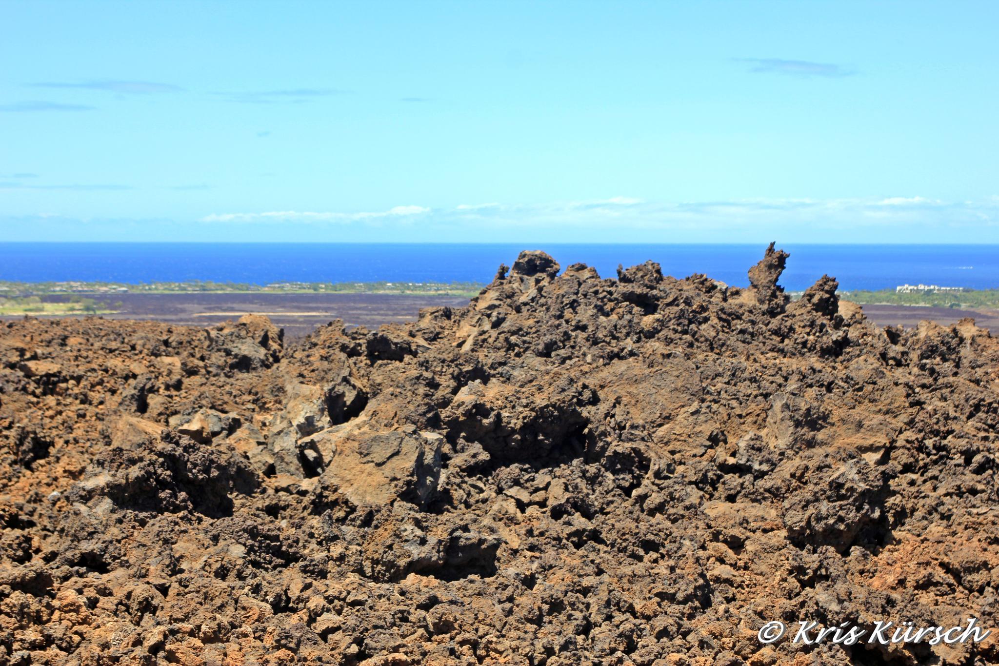 Hawaii  by Kris Kursch