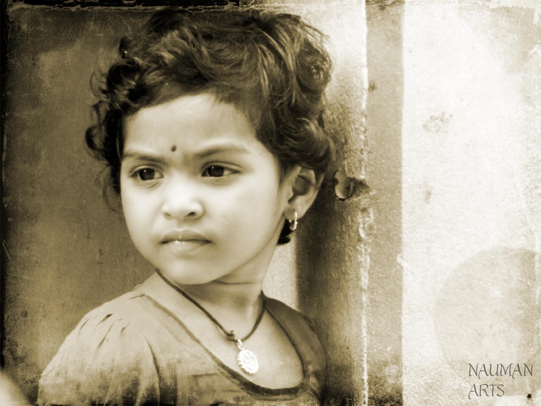Untitled by Nauman Satish