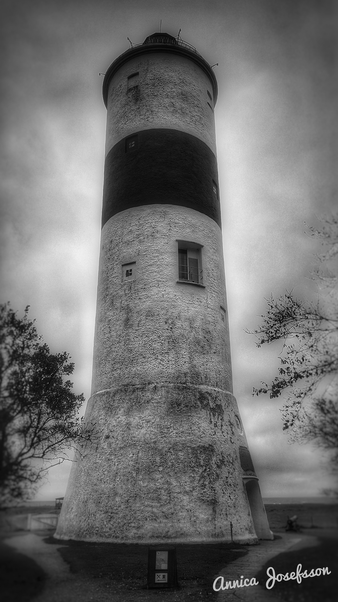 Lighthouse  by Annica Josefsson