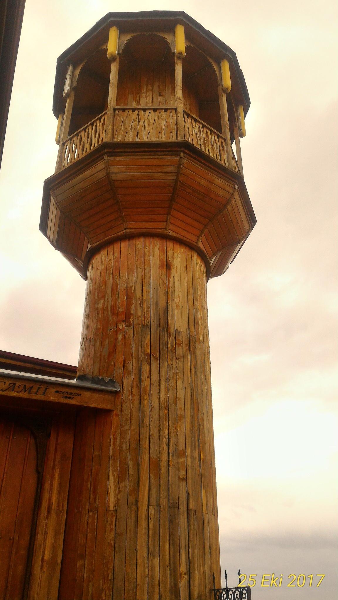 mosque  by çiğdem avcı