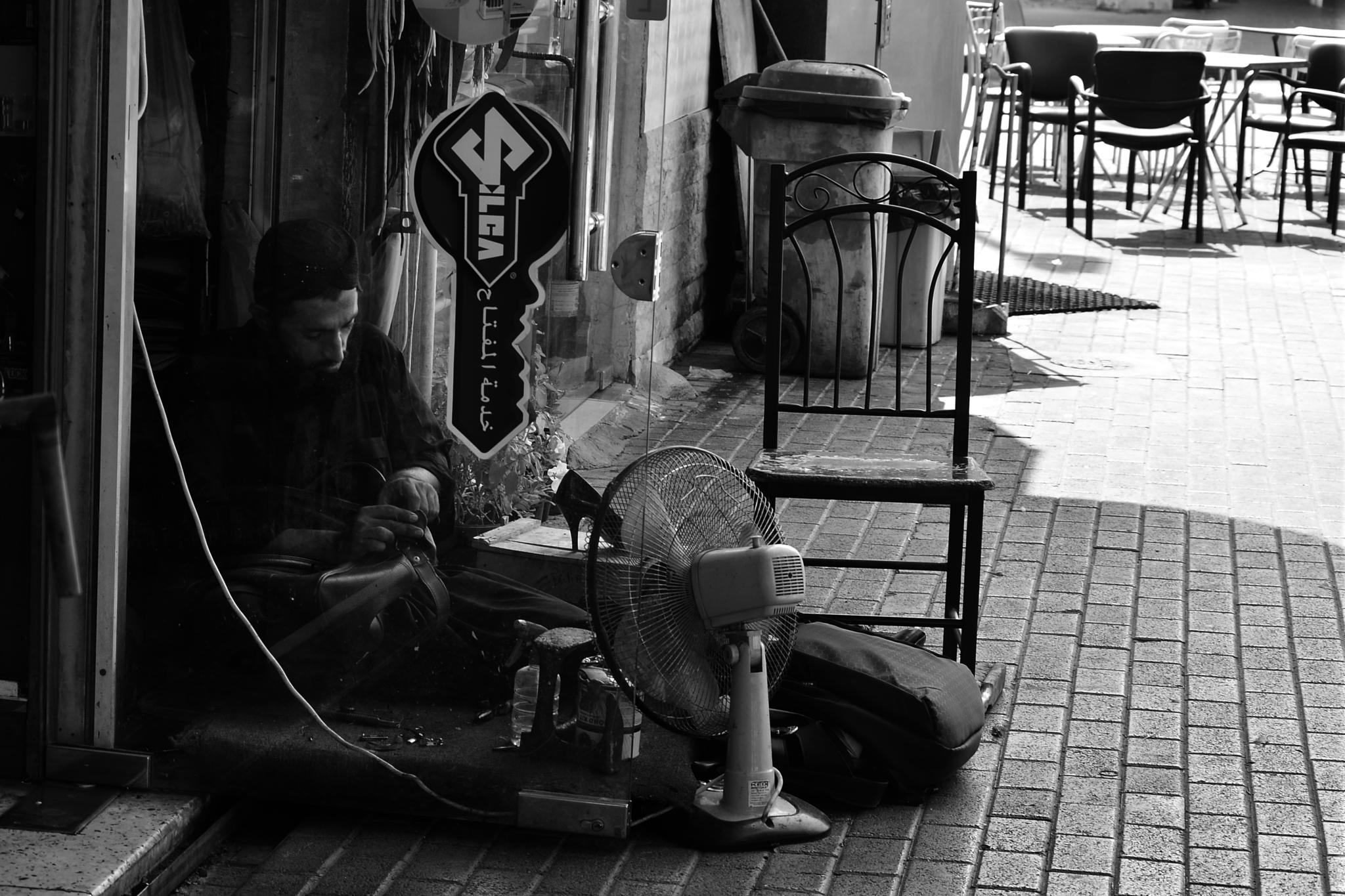 Photo in Street Photography #street life #street photography #black and white