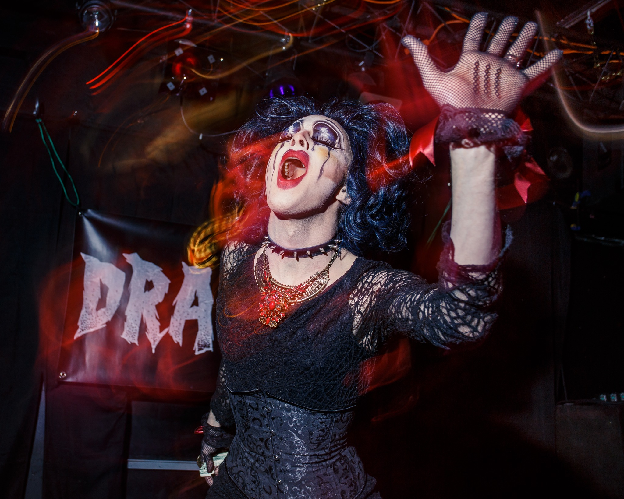 patience darling / dragzilla / chicago / mar 29 2018 by john mourlas