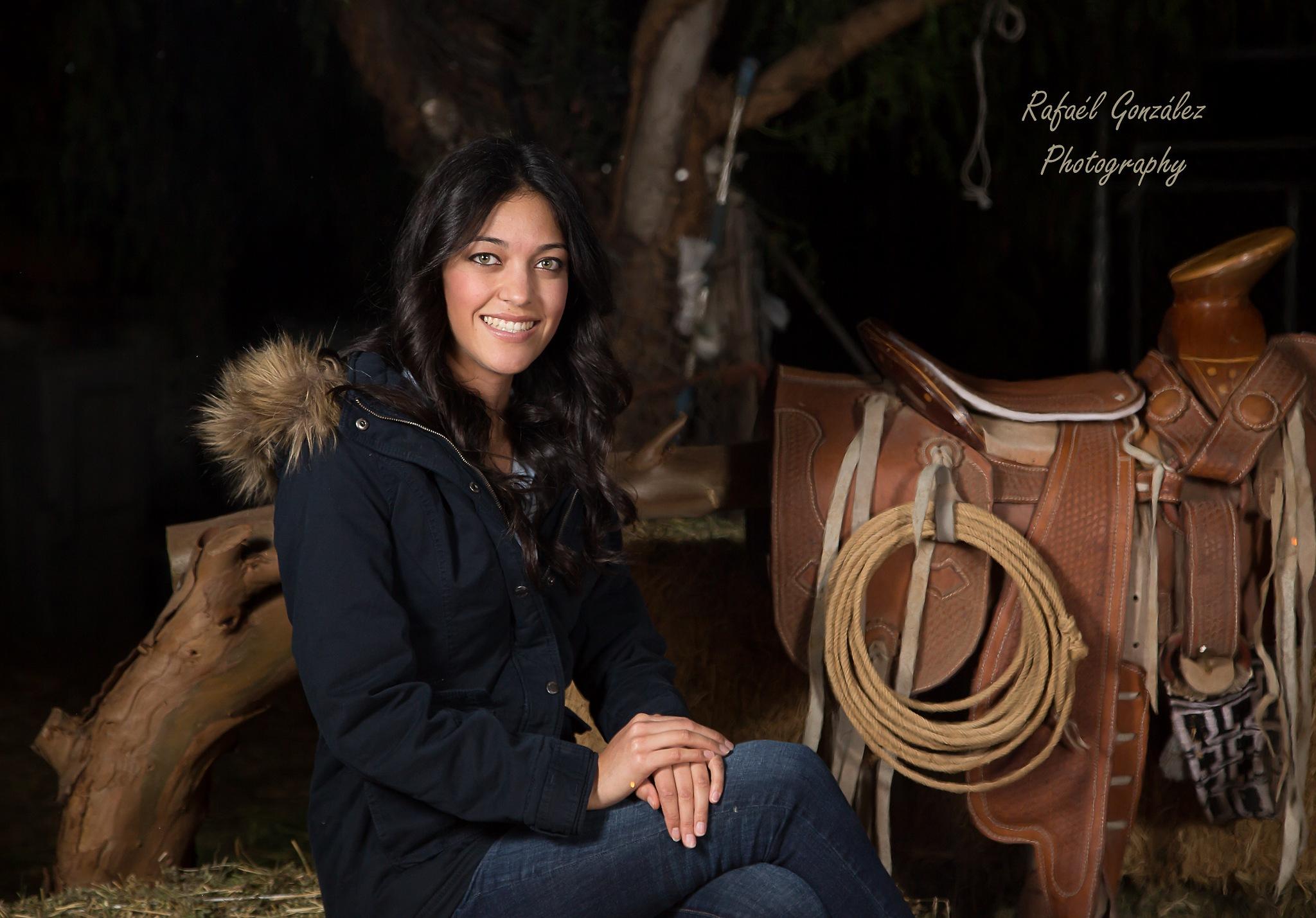 Ranch Portrait by rvgonzalez