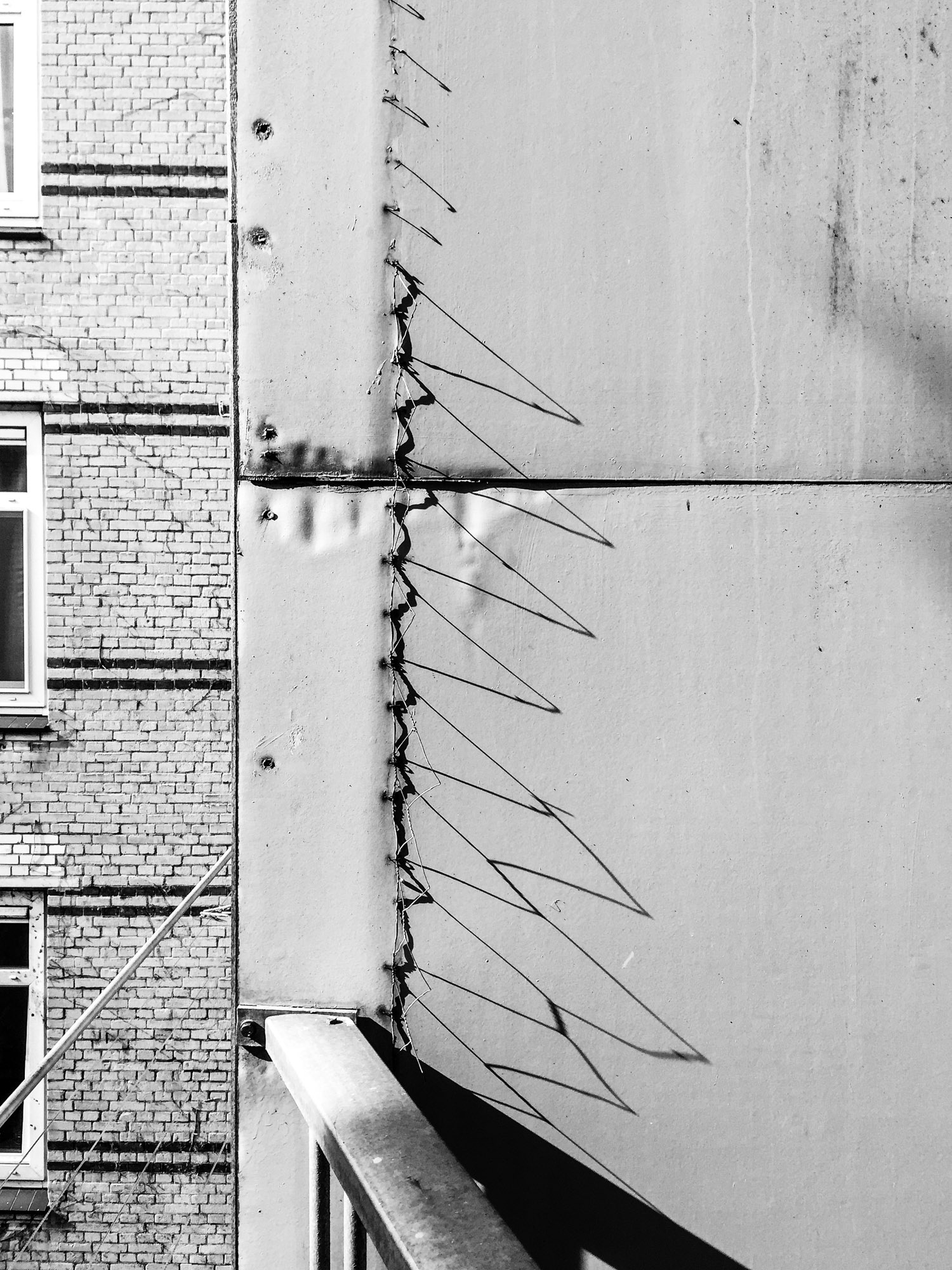 Mesh by Rob Stegenga
