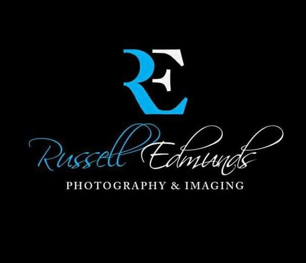 logo by Russell Edmunds