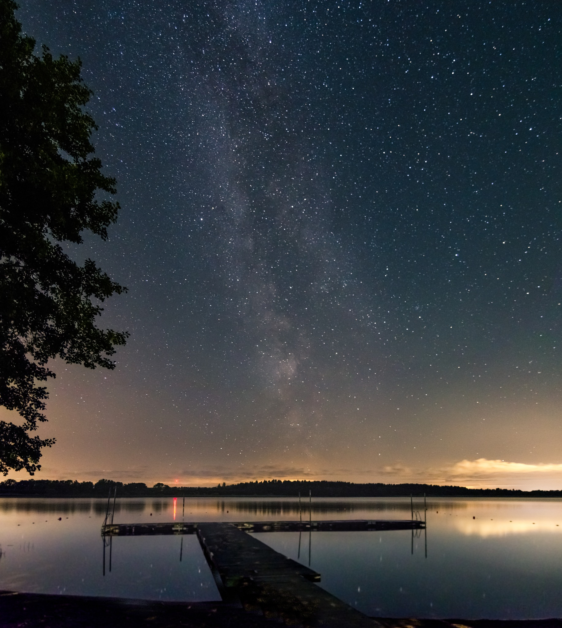 "First Milky Way of ""Autumn"" -17 by Mattias Griot"
