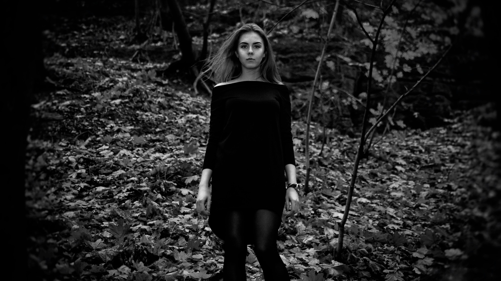 Angelica by Dmitriy Inko