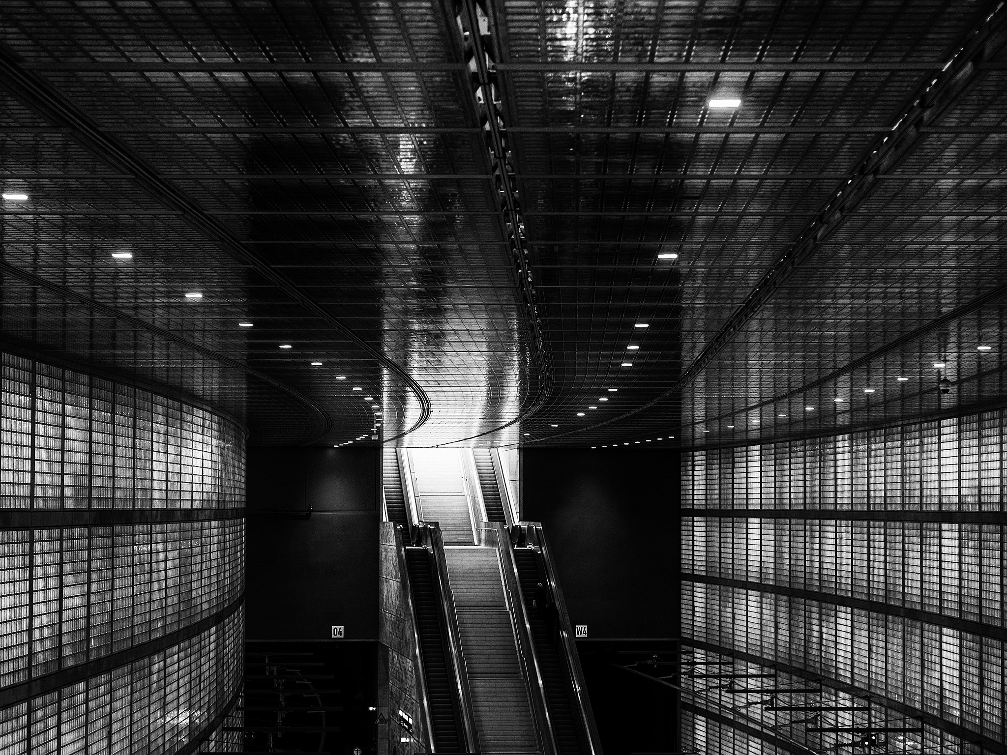 Nach Oben by Lakuna Fotografie