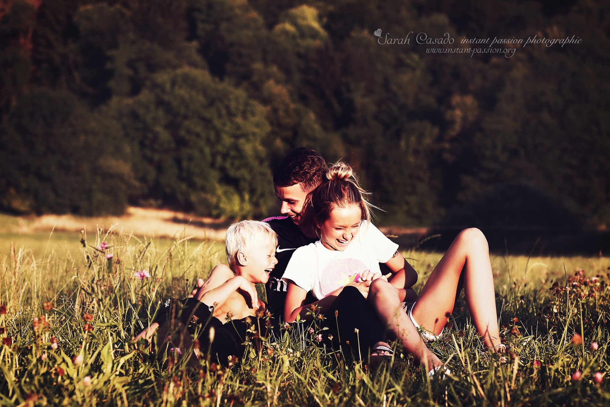 ma famille by instant passion photographie