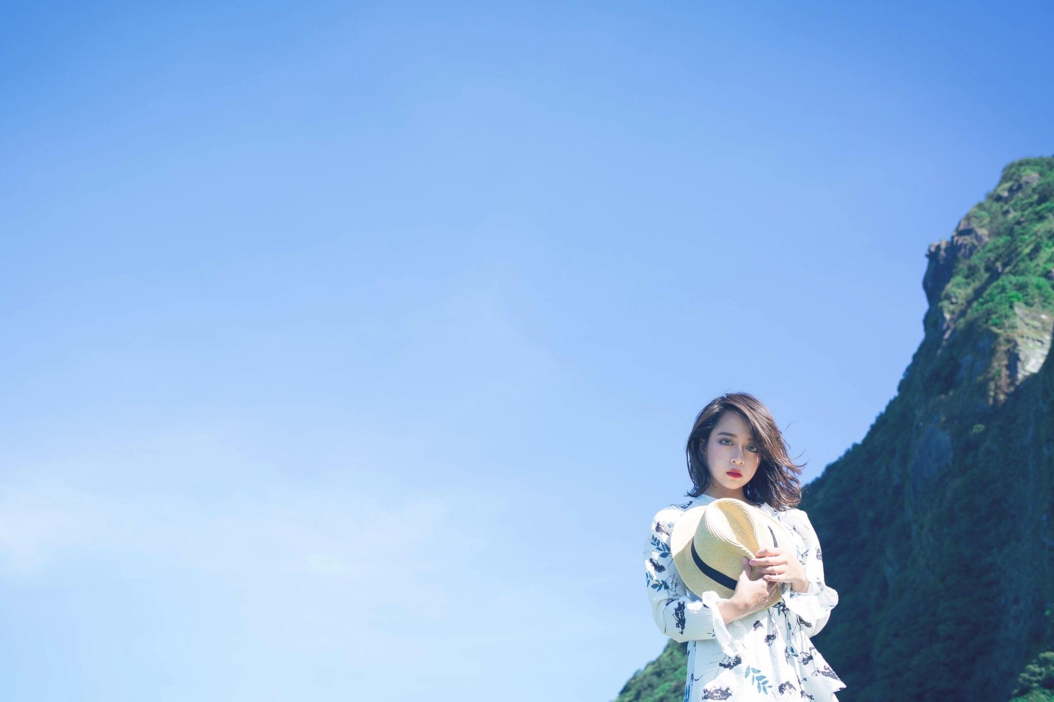 妖豔賤貨的輕夏之旅_1 by 300