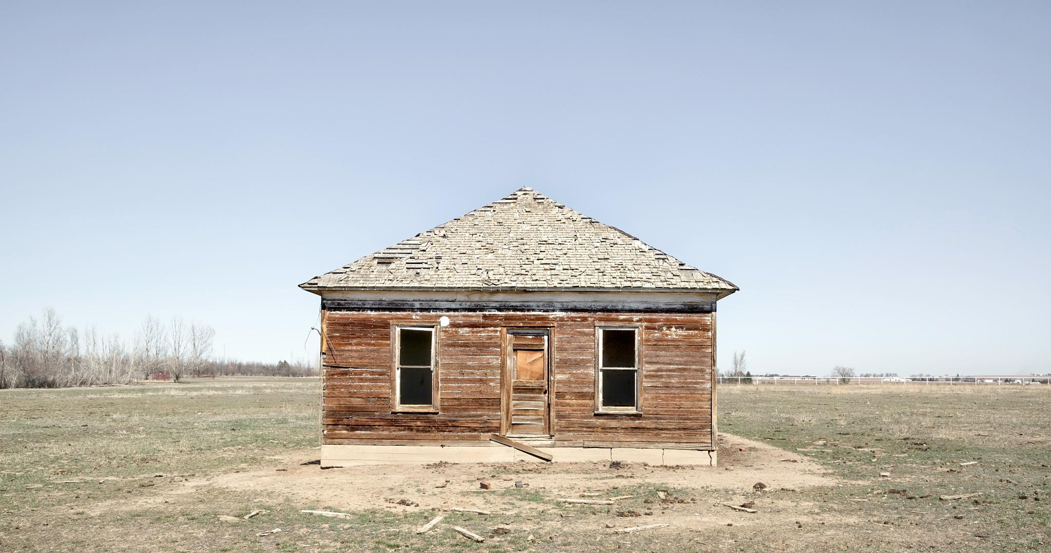 once was home  by Eddie Tkowksi