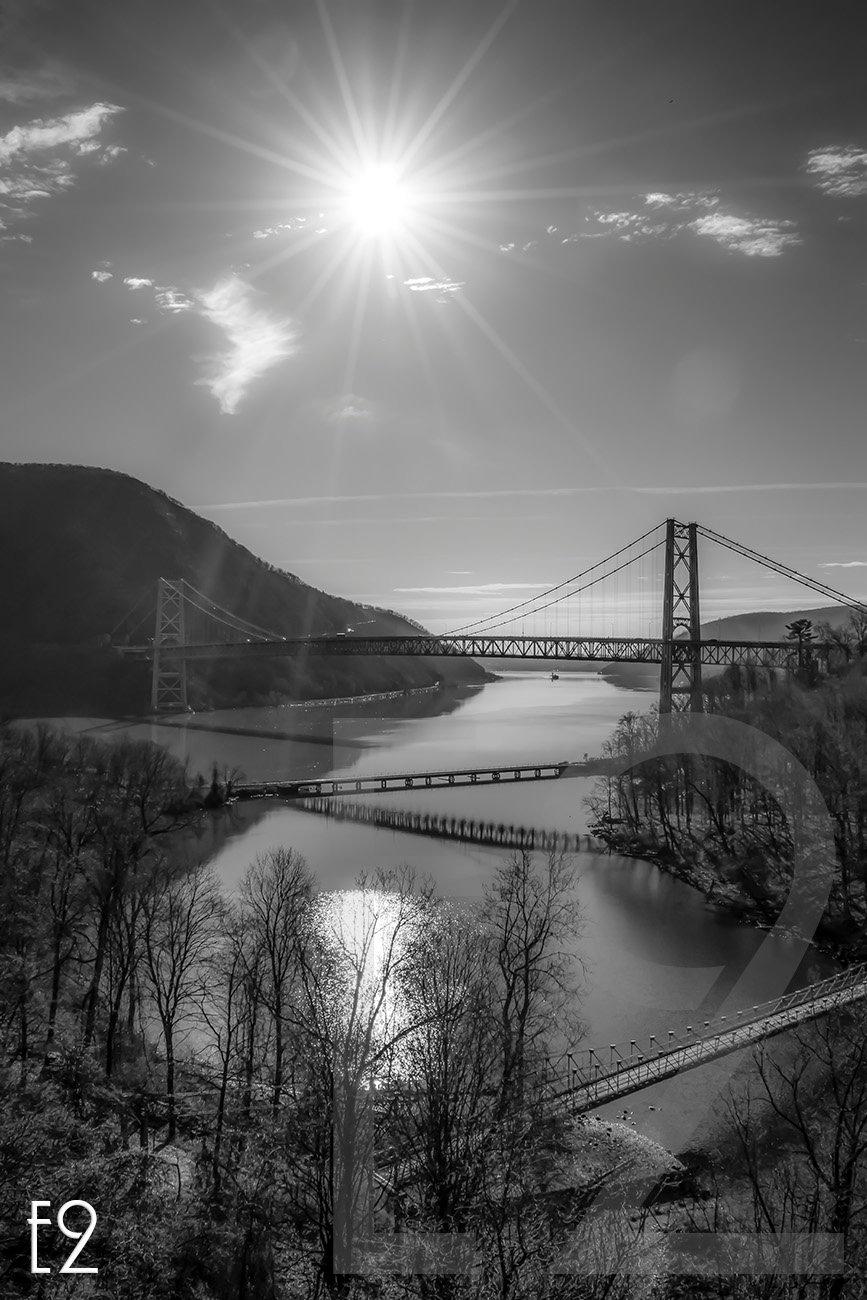 #Bridge #3 [46] #BearMountainBridge #NRte9W by ezwo