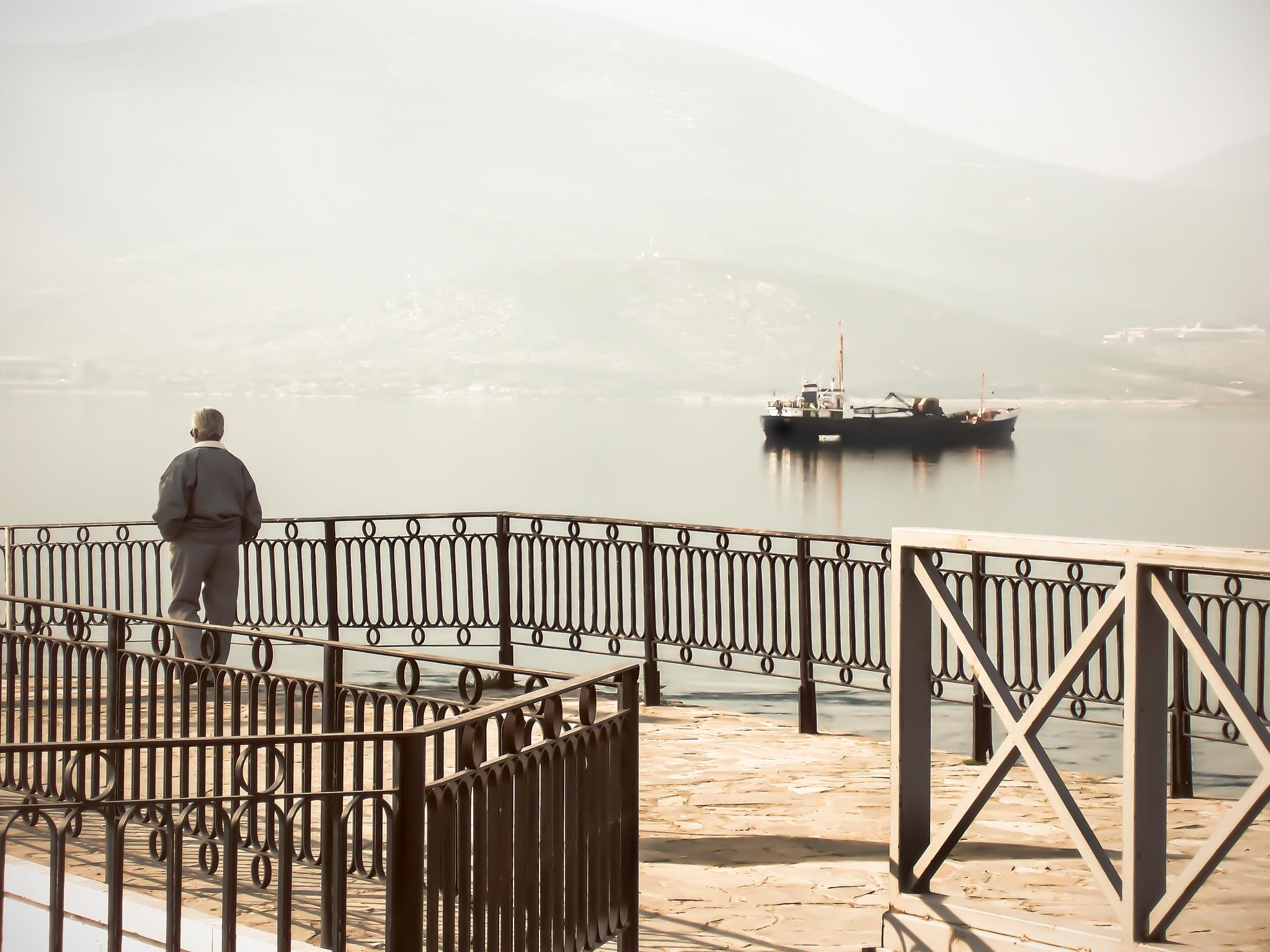 Port by Kostas K.