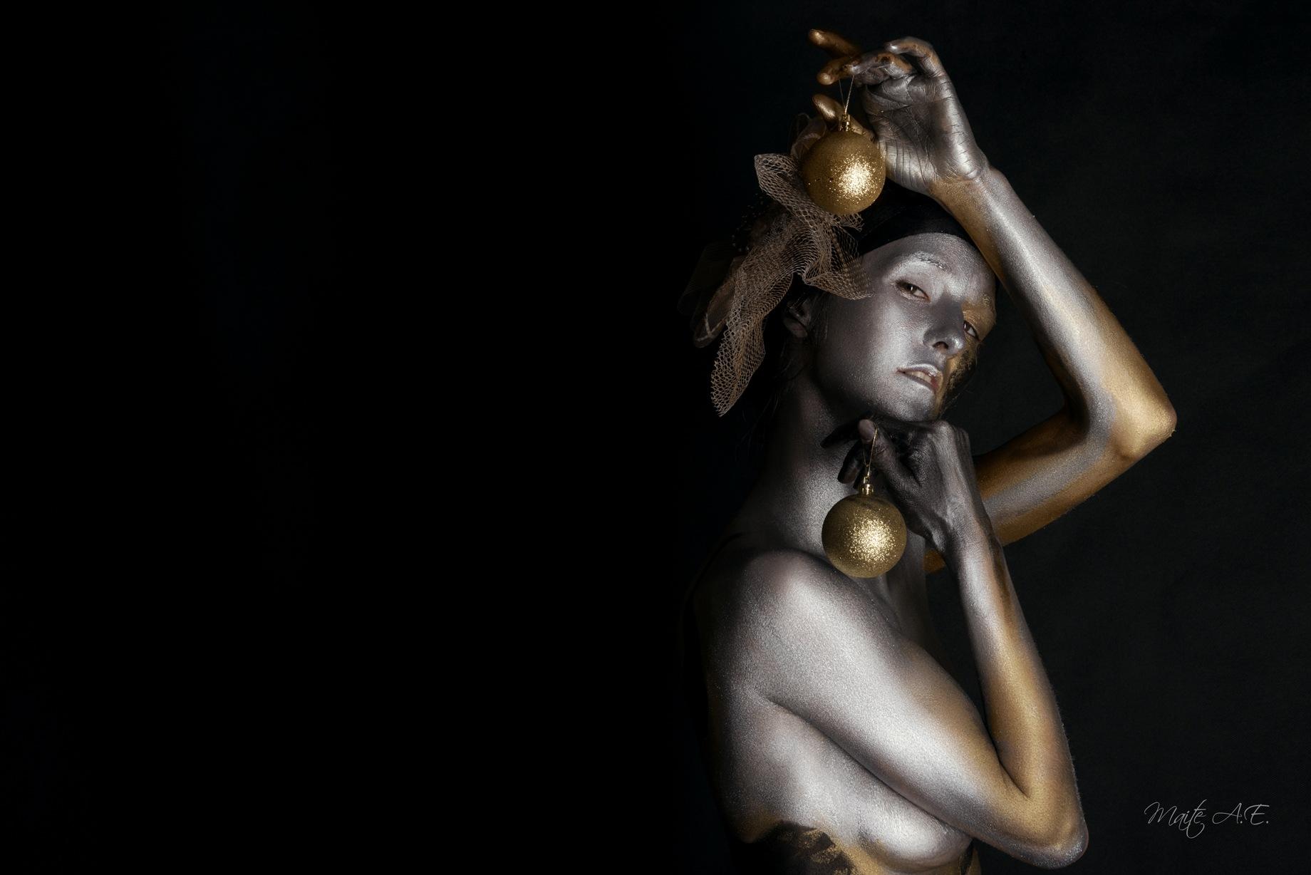 Metallic by Maite AE
