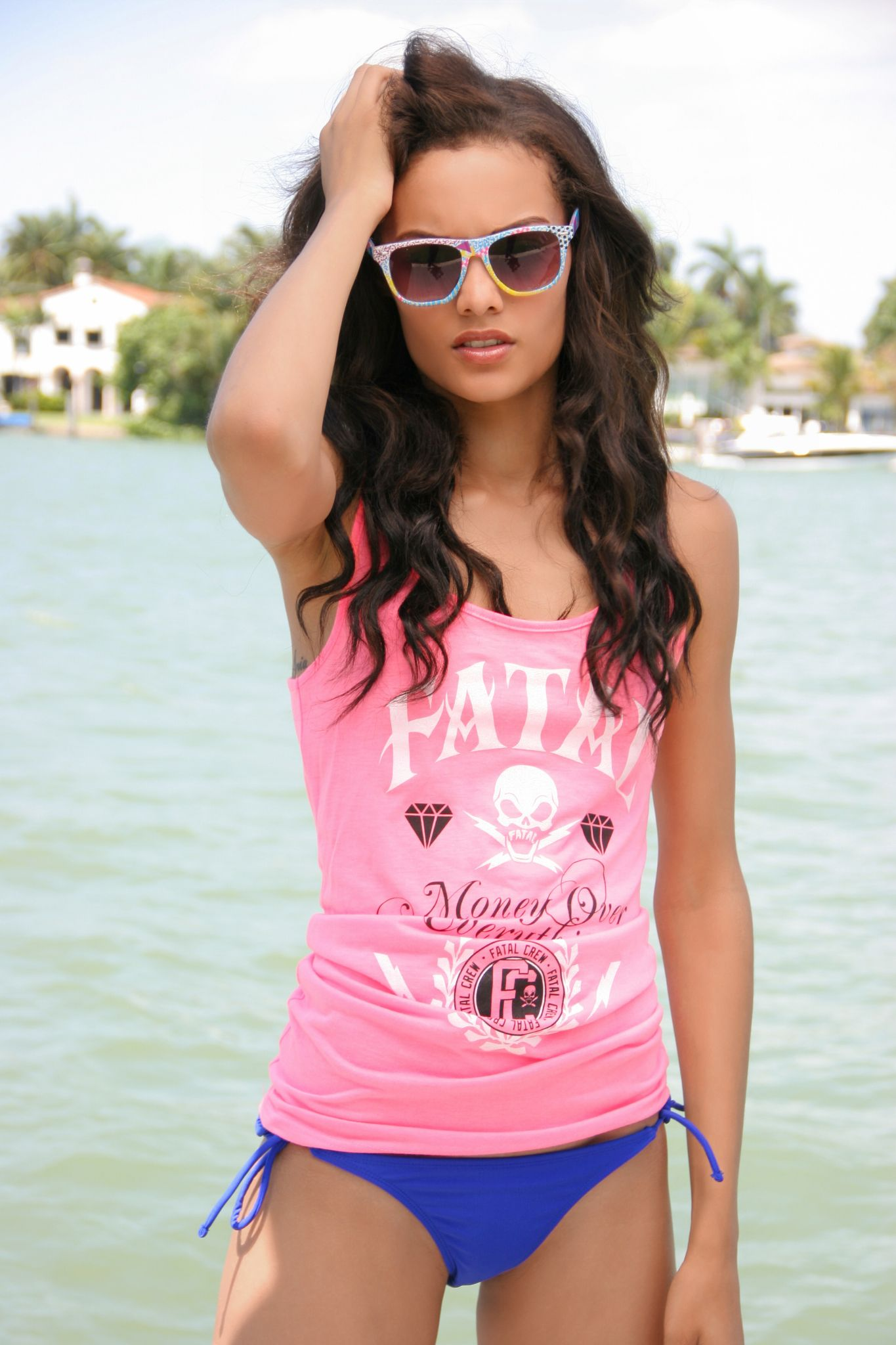 Miami Fashion Photographer James Santiago by Miami Fashion Photographer James Santiago