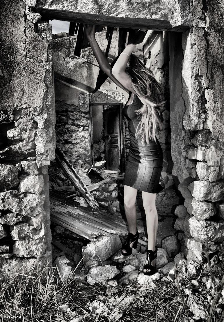Untitled by Nicola Calì