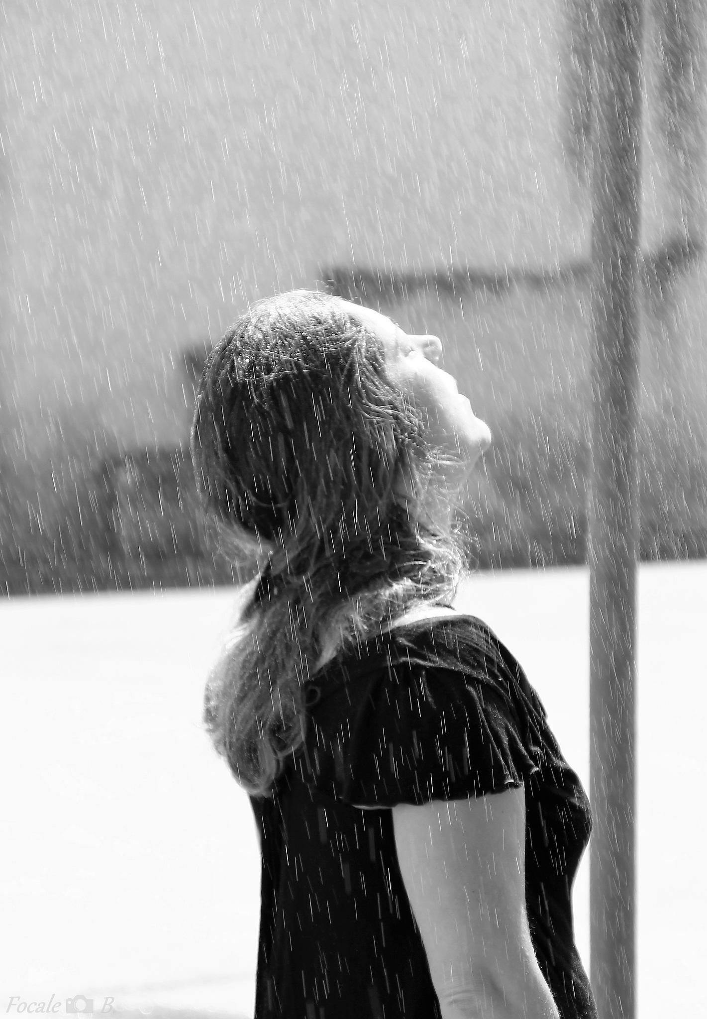 Rain and sun  by Focale B.