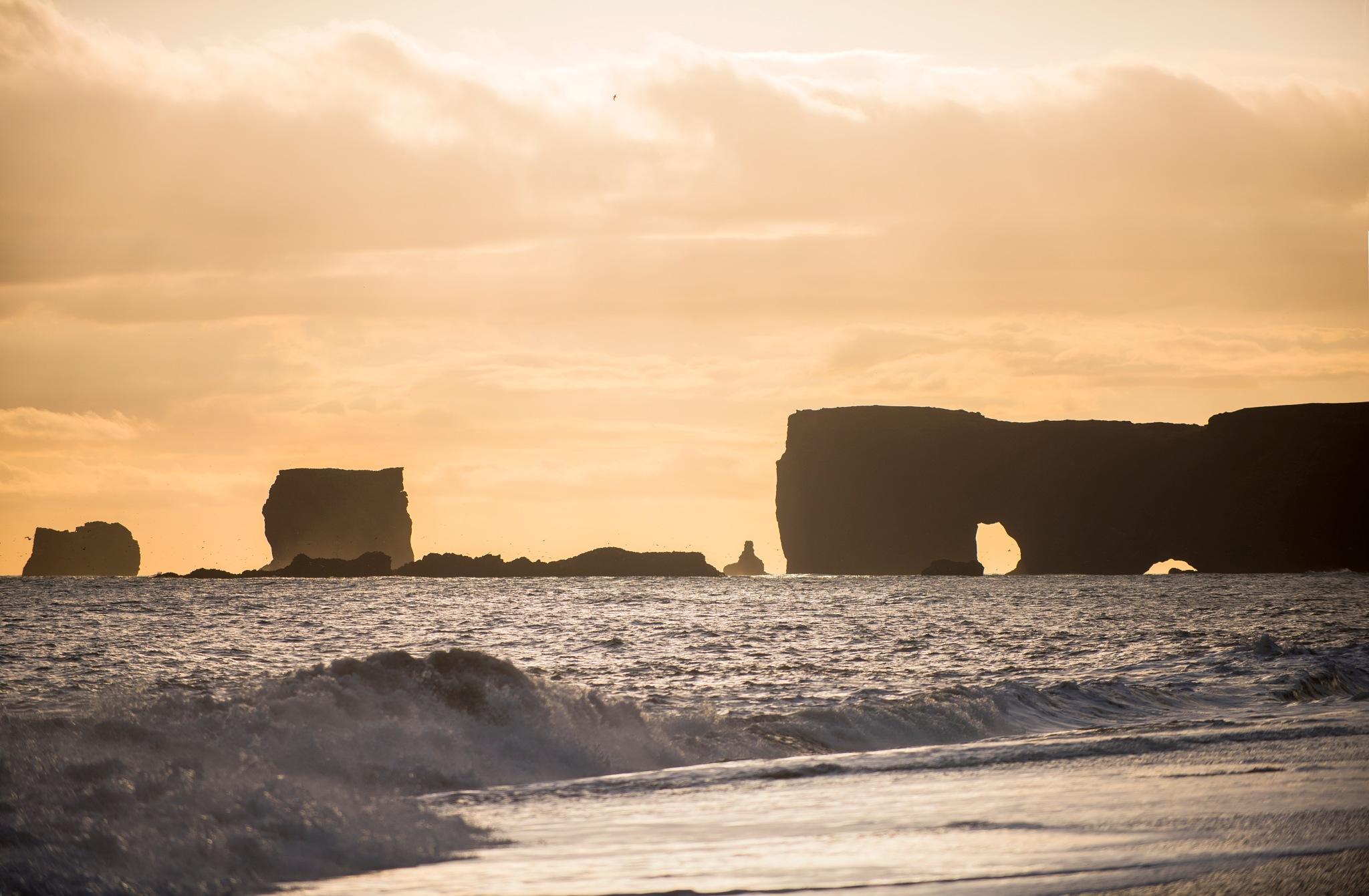 Izland by mik70