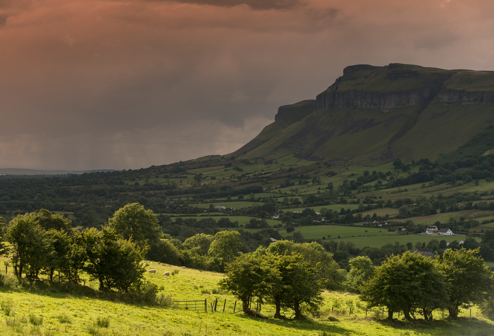 Sligo by mik70