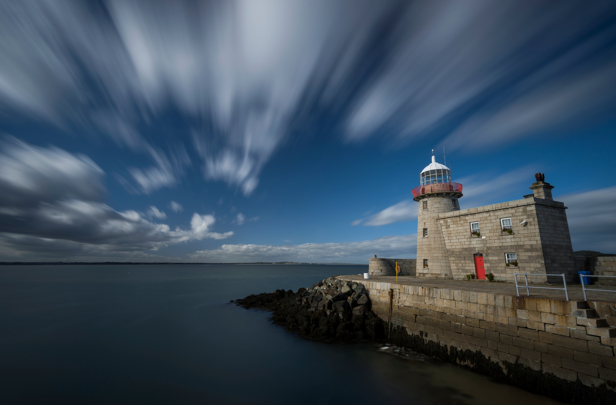 Howth by mik70