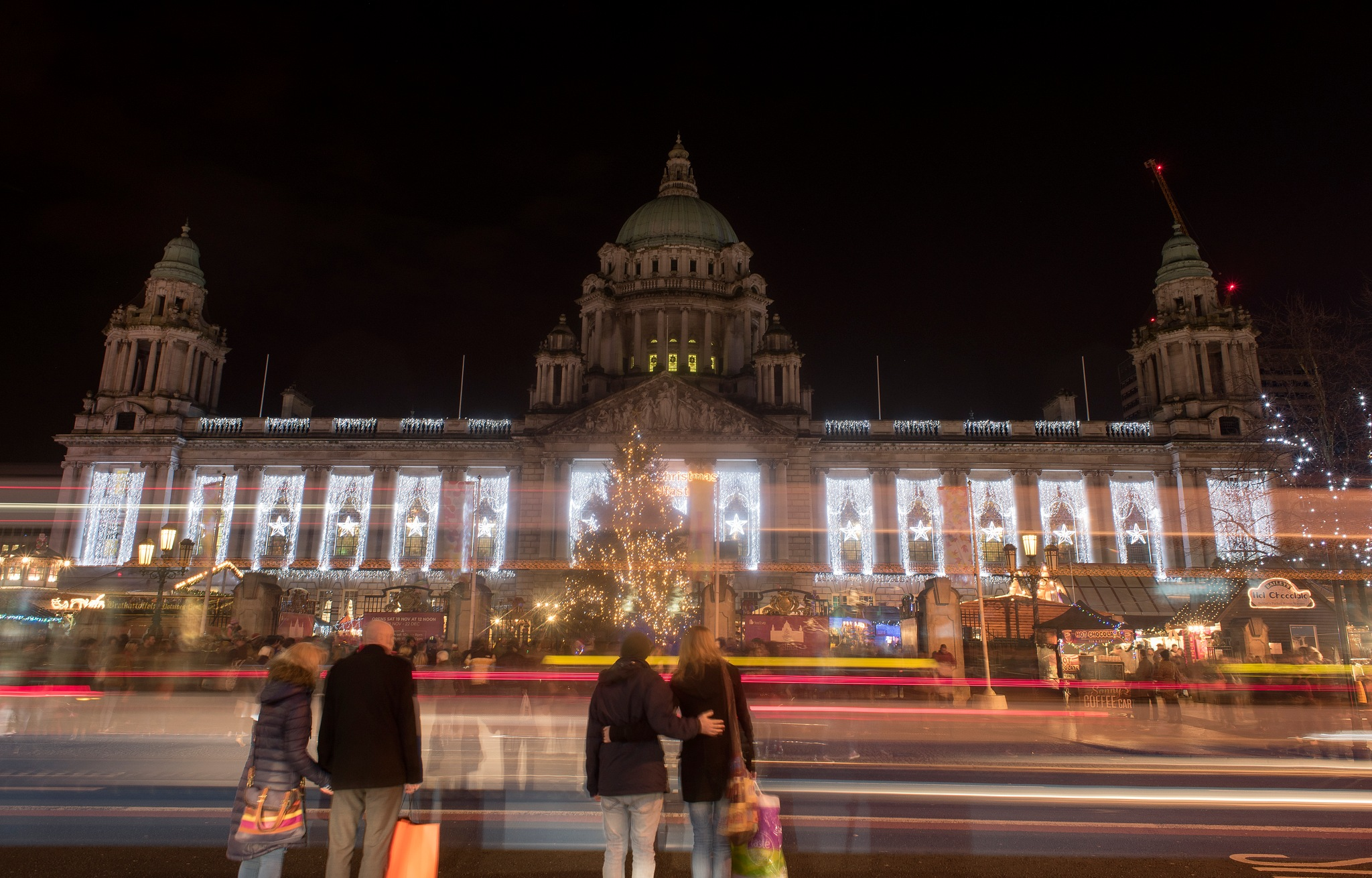 Belfast by mik70