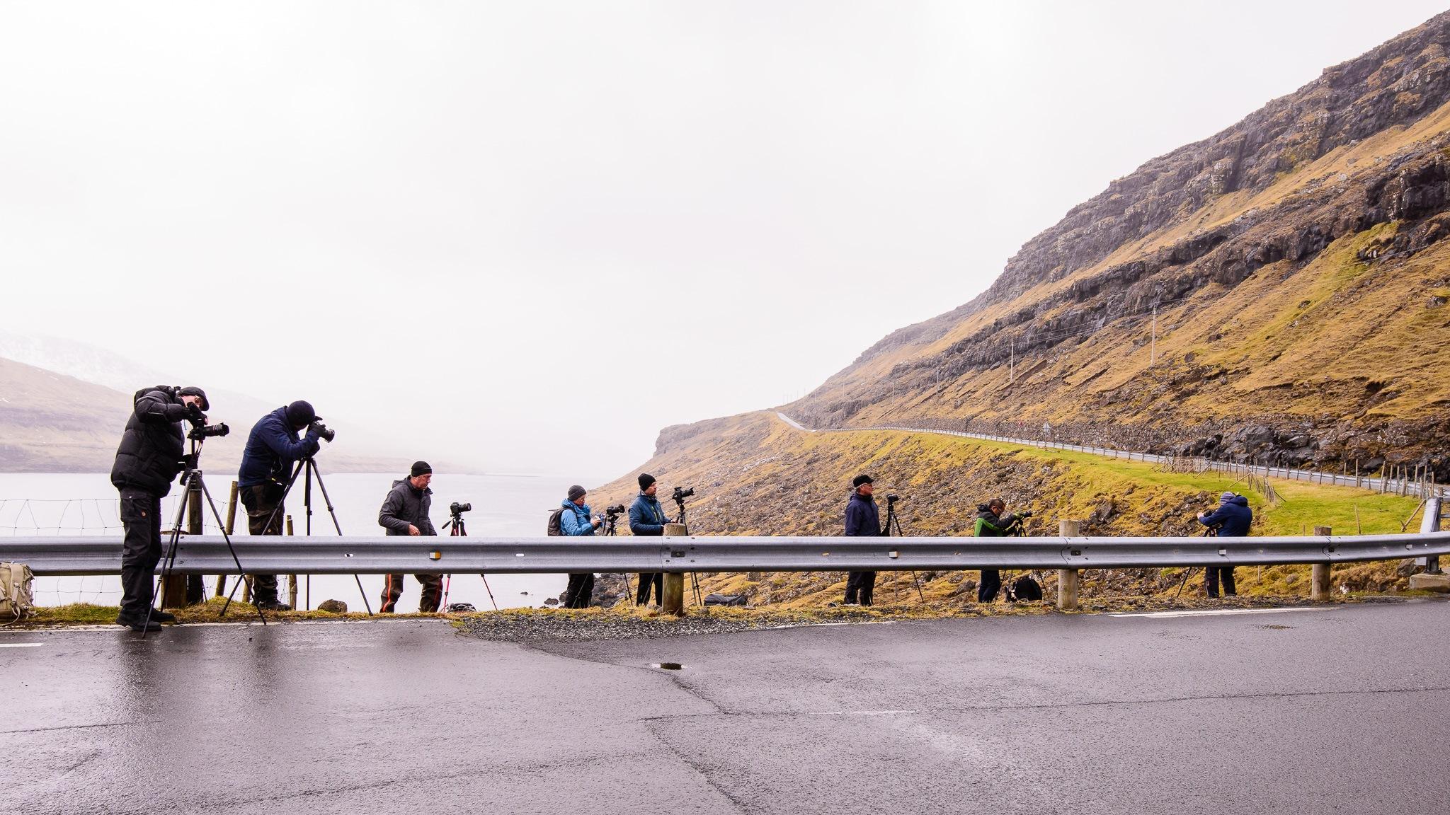 Photo Workshop to the Faroe Islands by Hans Christian Strikert