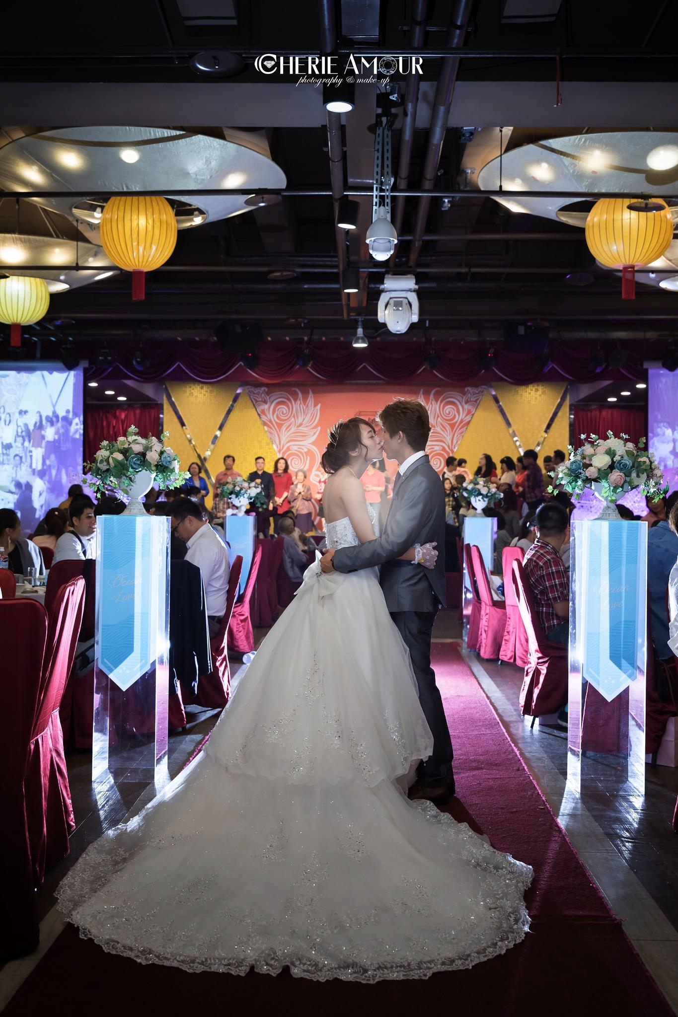 My eternal wedding by Y S Laurent