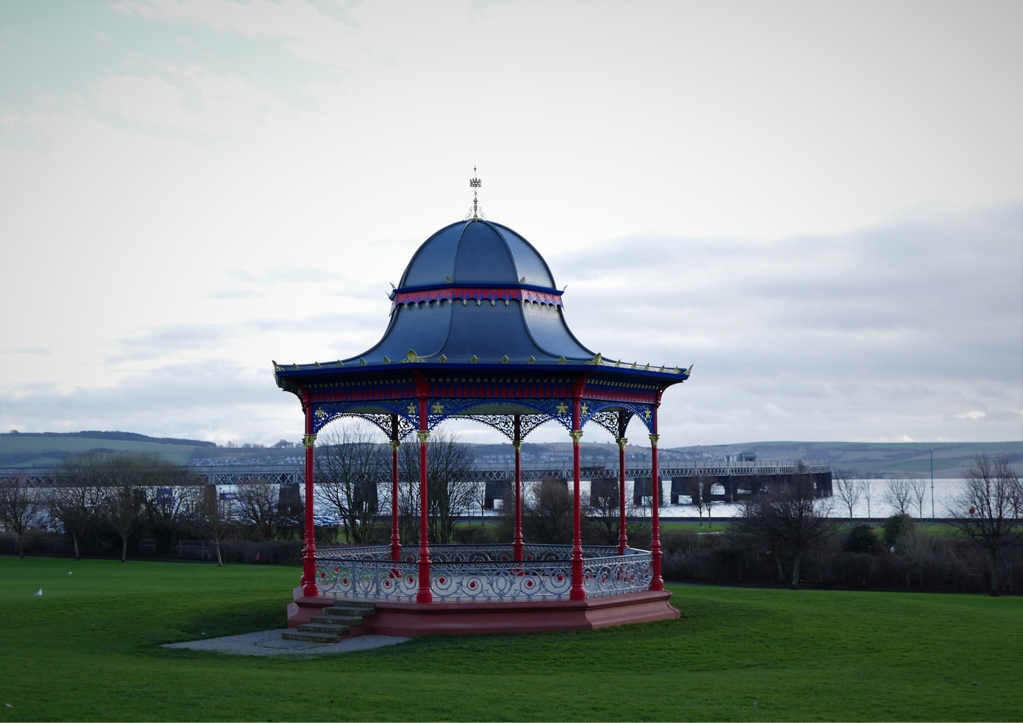 Bandstand by Mary Rodgers