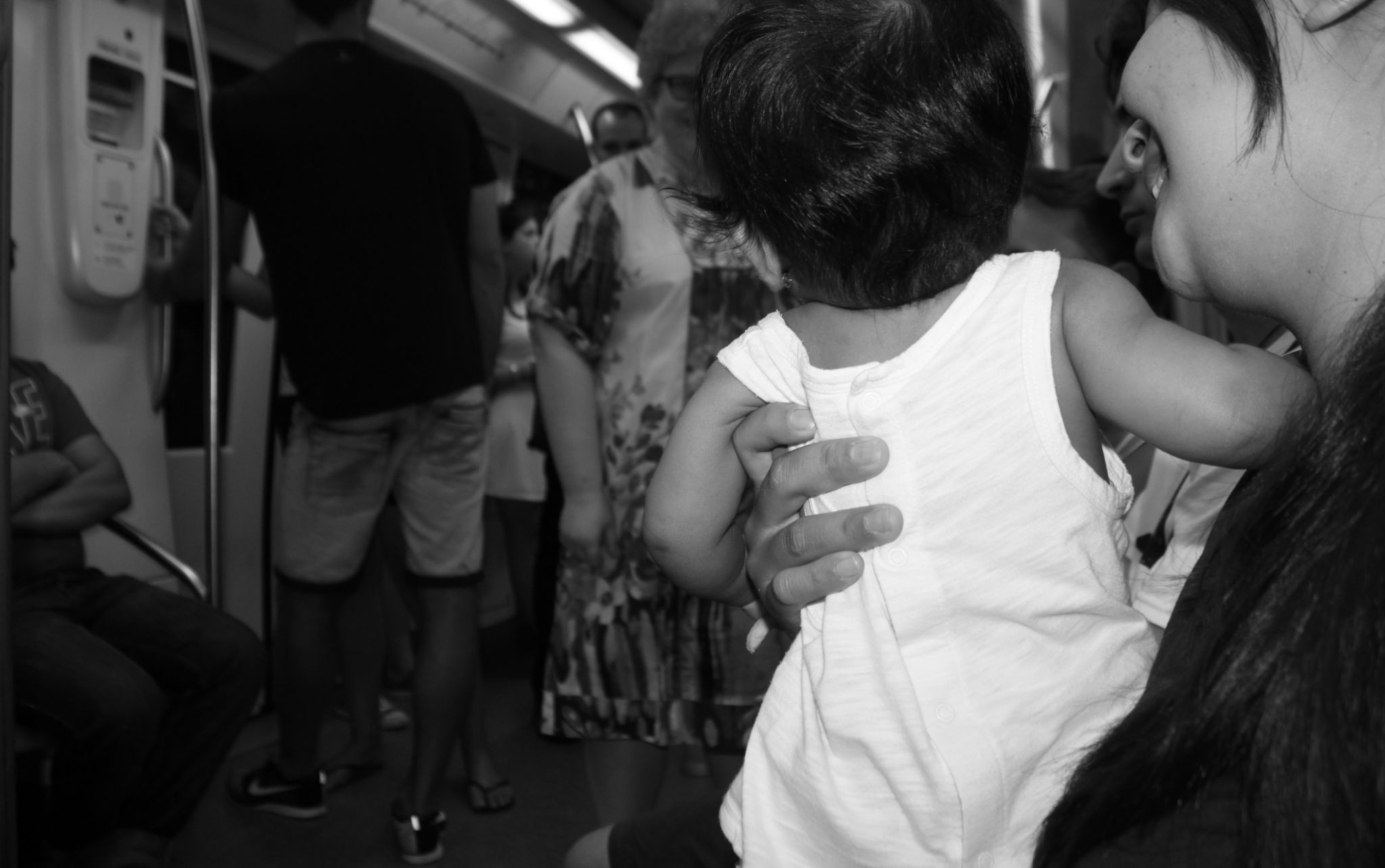 subway  by lauraHema