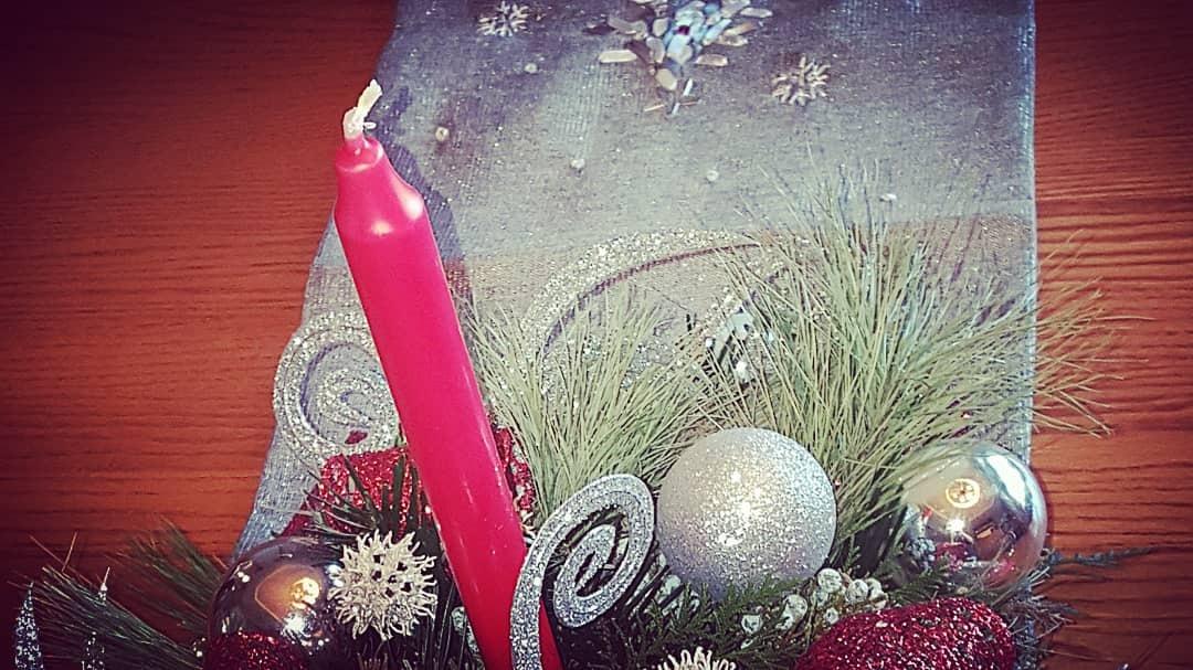 Christmas Tidings by Amanda Carter