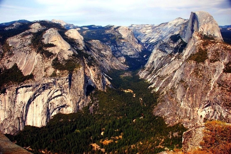 Yosemite National Park by Harold Stoler