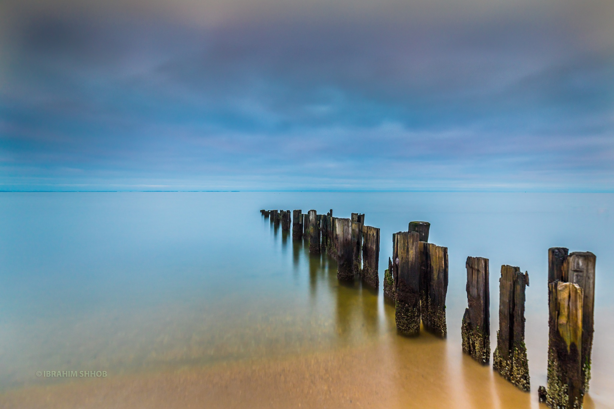 North Beach MD 3 by Ibrahim shhob