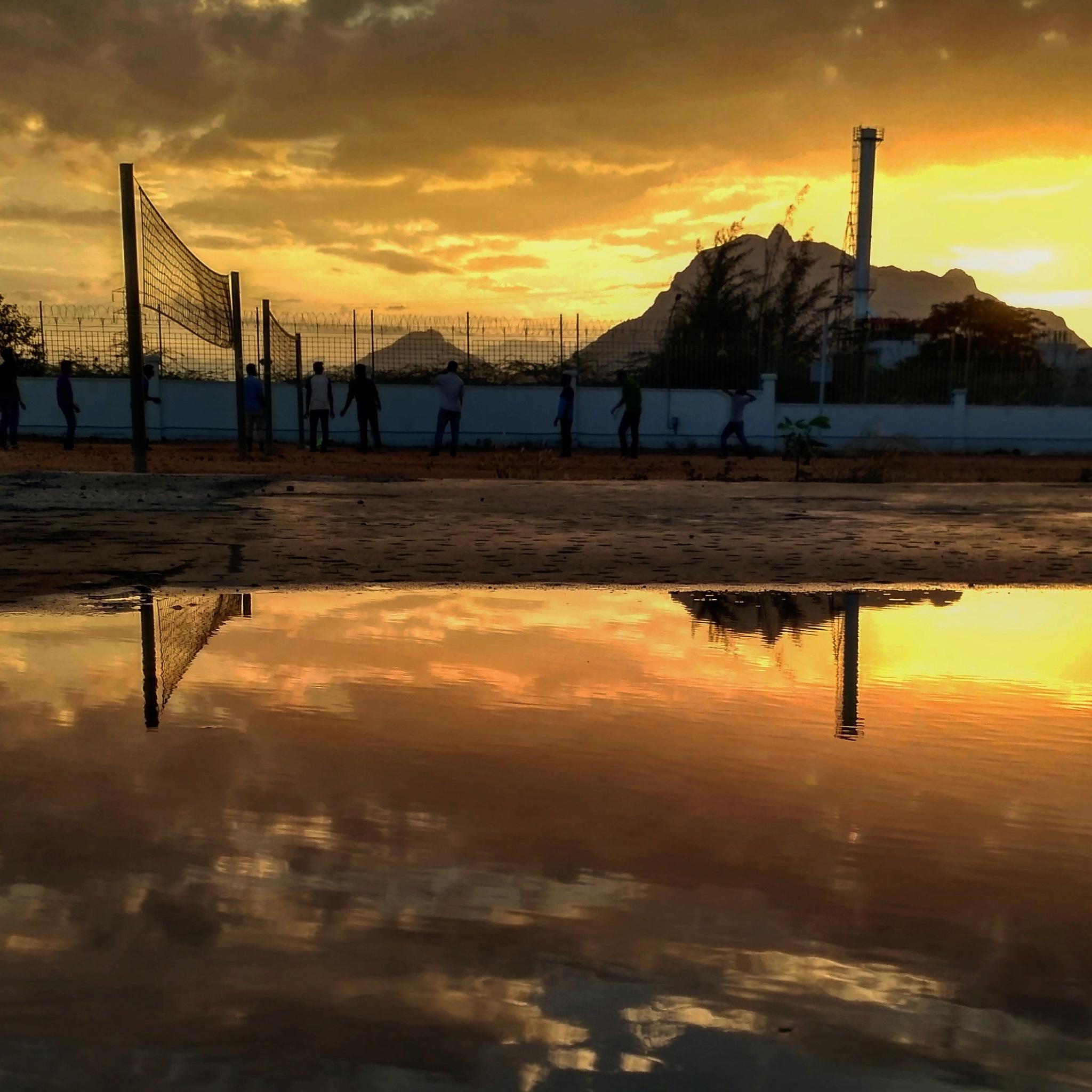 evng shot  by M0bile clicks