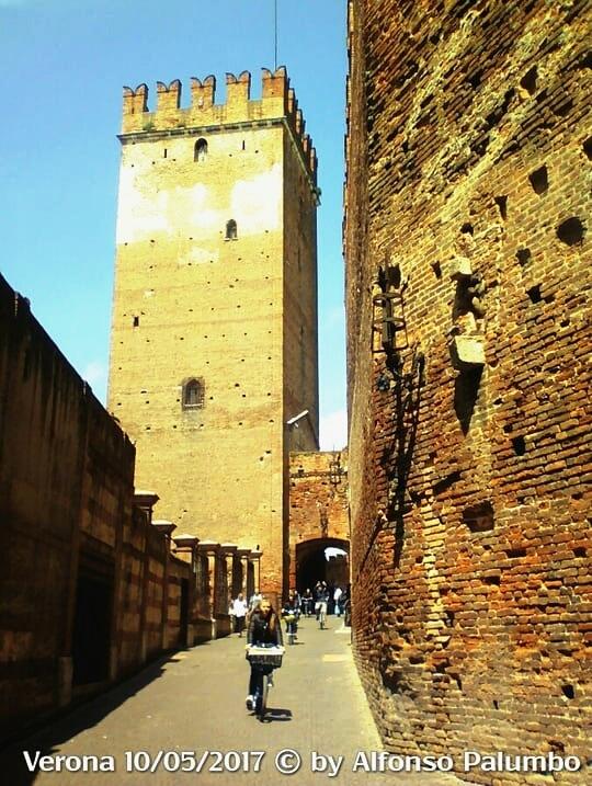 Verona by Alfonso Palumbo