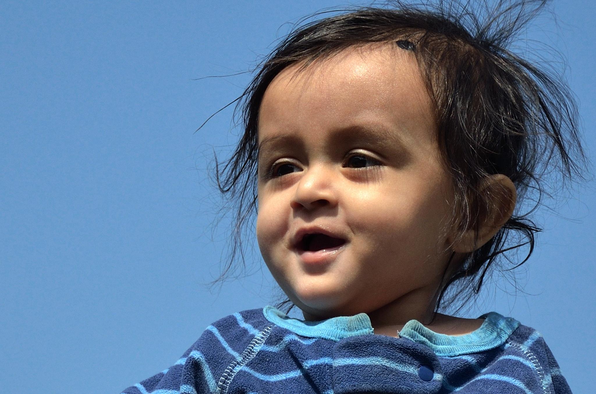 GUDYA BABY by VS. Photograpy