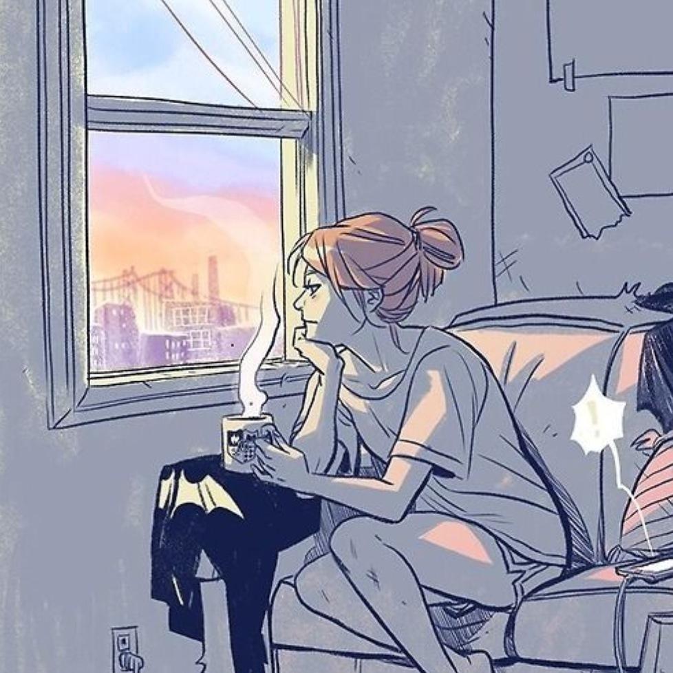 quelle giornate dove vuoi soleggiato... voglia di uscire x vedere il modo con altra prospettiva by Nebun.g.95 GETA TABONE