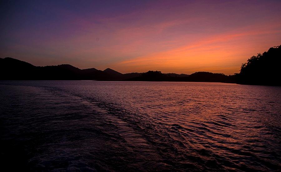 dawn by Ismael Francisco