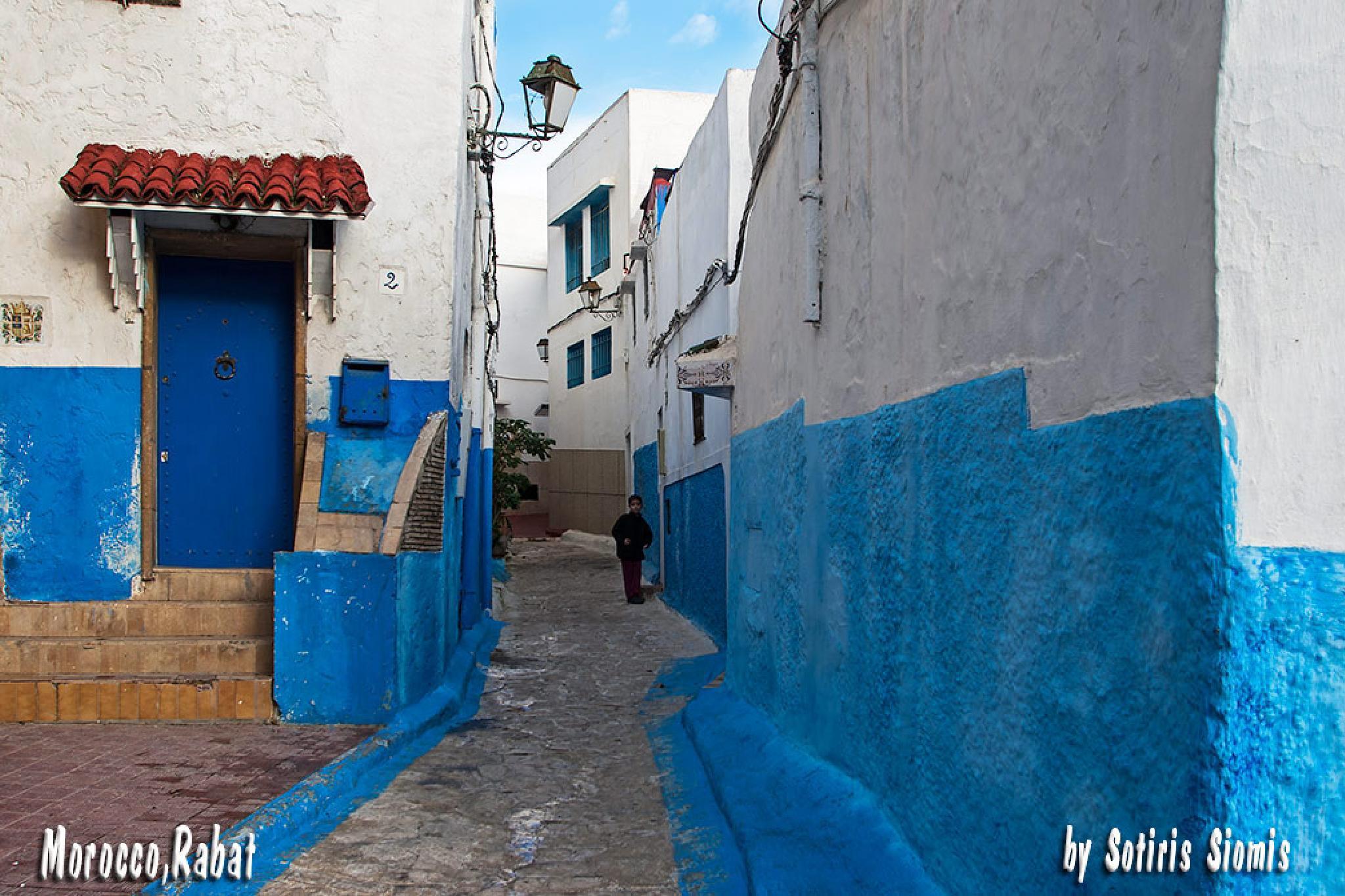 Photo in Travel #rabat #morocco
