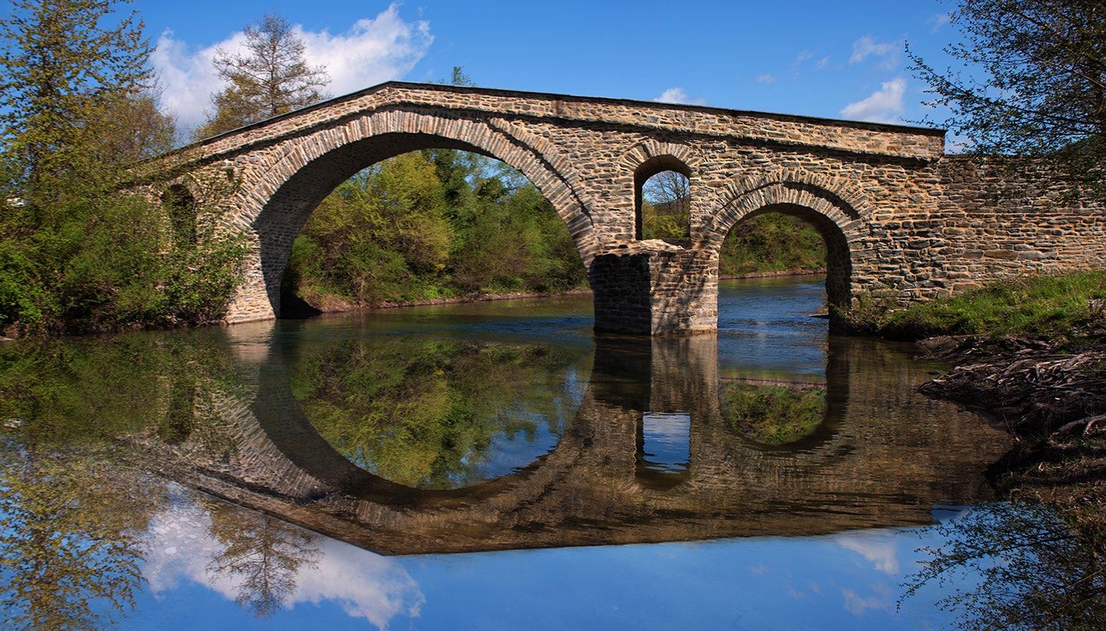 Build bridges, not walls!!! by Sotiris Siomis