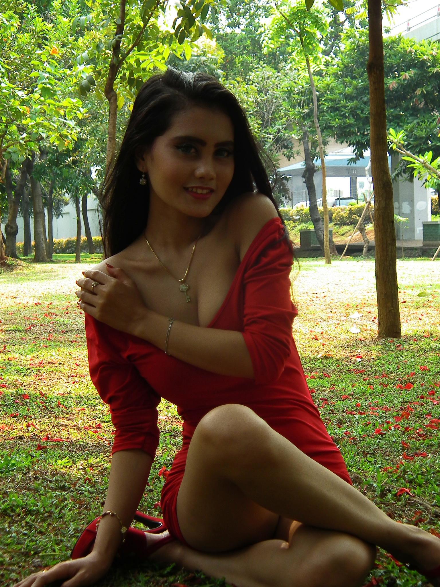 Hany  by Agus Rizal