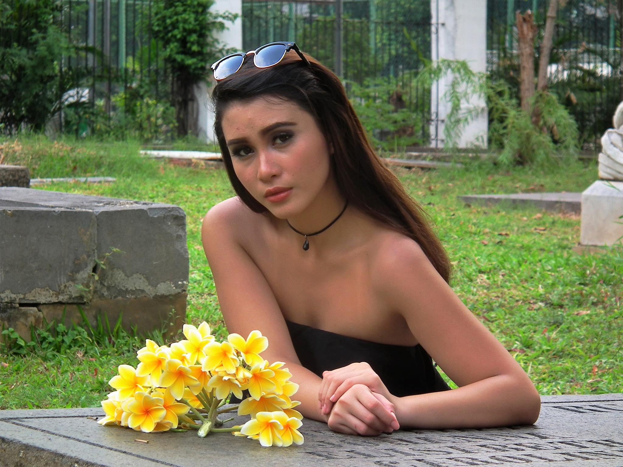 Irene  by Agus Rizal