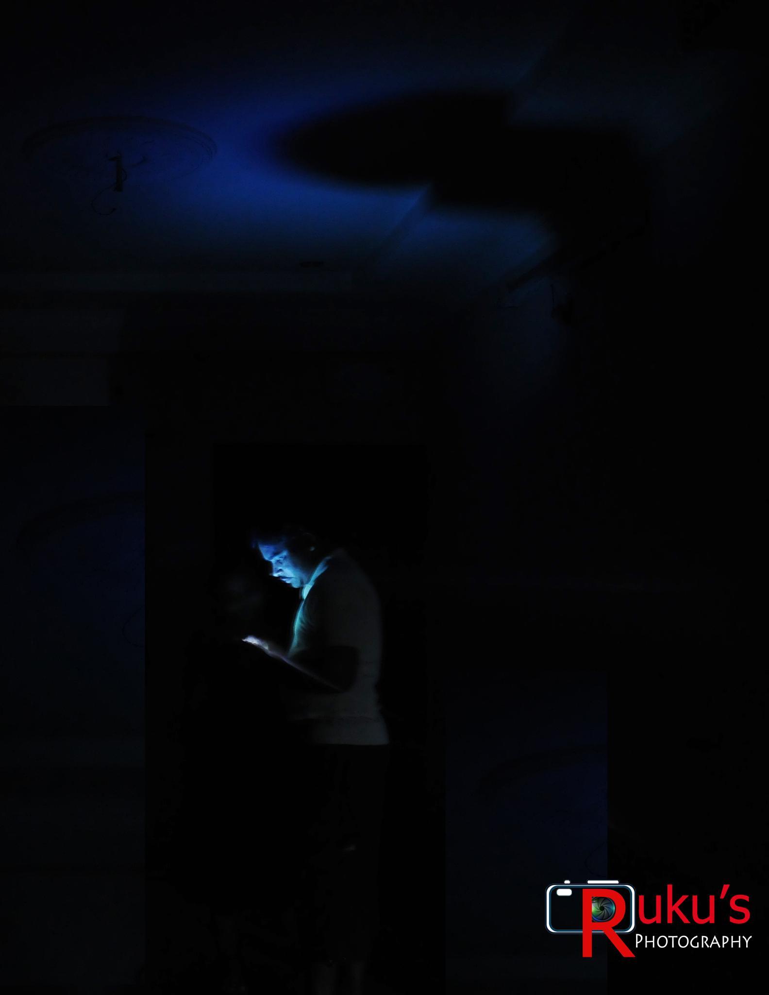 Low Light by srinumallampalli