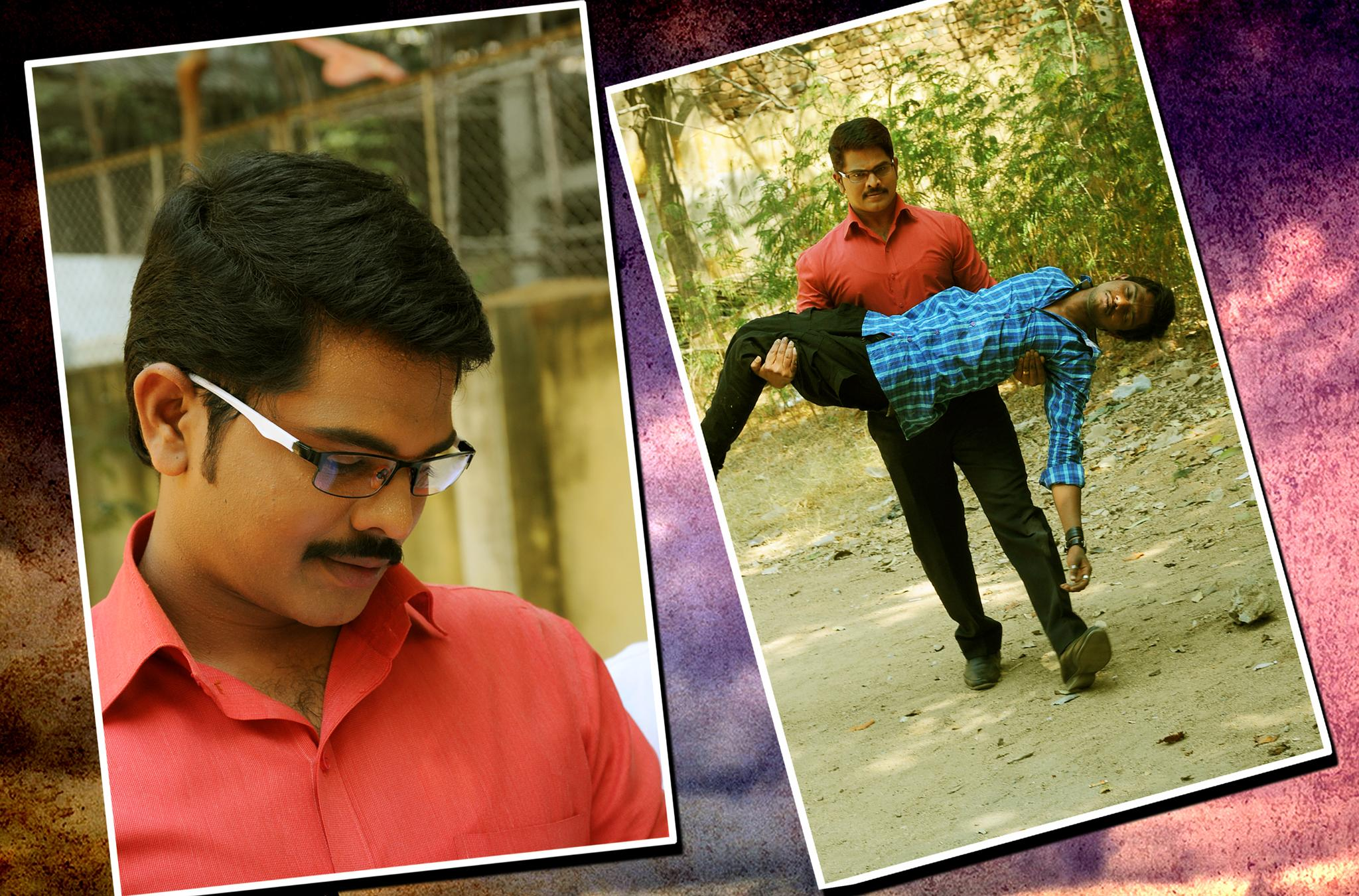 """This Is our Short film """"Wrong Call"""" working stills. by srinumallampalli"""
